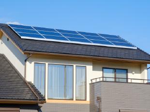 太陽光発電電気工事