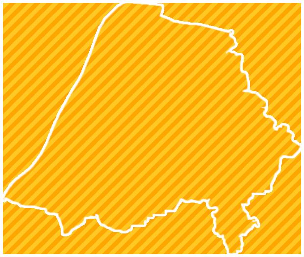 一宮市のmap