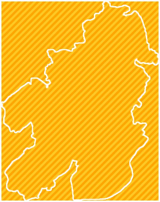 安城市のmap